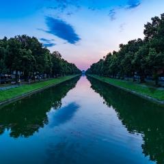 Nymphenburger Kanal