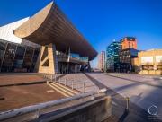 Lowry Theatre