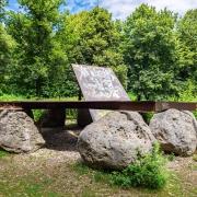 Sculpture in Westpark