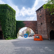 Near Sendlinger Tor