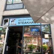 The Argentinian Steak House